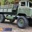 Military Truck rc scale1:16 รถบรรทุกทางการทหาร thumbnail 8