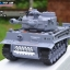 German Tiger Scale 1:18 ยิงกระสุน รถถังบังคับ thumbnail 9