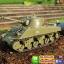 M4A3 SHERMAN รถถังบังคับ thumbnail 1