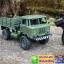 Military Truck rc scale1:16 รถบรรทุกทางการทหาร thumbnail 9