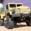 รถGMC U.S ARMY 4x4 รถทหารอเมริกัน - HENG LONG 3853A 1:16 thumbnail 8
