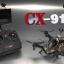 CX-91B Racing Drone + แว่นมอง+จอภาพมอนิเตอร์ thumbnail 7