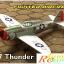 P-47 Thunder เครื่องรบสงครามโลก thumbnail 5