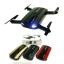 JXD 523 Tracker Mini Selfie Drone thumbnail 2