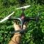 LH-X10 wifi camera Drone thumbnail 3