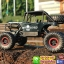ROCK CLIMBERS 4x4 off road 1:16 scale jeep thumbnail 5