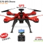 FX176 GPS Drone wifi+ดาวเทียม+บินติดตามตัว+บินนิ่งอยู่กับที่+บินกลับอัตโนมัติ thumbnail 1