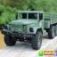 M35A2 GMC รถ6ล้อ 3 เพลา รถหน่วยพาราธิการ thumbnail 4