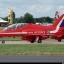 tw-750 Red arrows เครื่องบินไอพ่นพลังสูง thumbnail 12