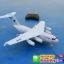 C-17 U.S. AIR FORCE 2CH- เครื่องบินลำเลียงบังคับ 4 เครื่องยนต์ thumbnail 2