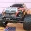 กระบะบิ๊กฟุ๊ต Monster Truck thumbnail 11