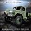 รถGMC U.S ARMY 4x4 รถทหารอเมริกัน - HENG LONG 3853A 1:16 thumbnail 13