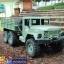 M35A2 GMC รถ6ล้อ 3 เพลา รถหน่วยพาราธิการ thumbnail 5