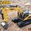 CAT-320 DL Full Metal - แม็คโครบังคับ ตัวเป็นเหล็ก-(HUINA 1580) thumbnail 18