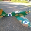 เครื่องบินบังคับวิทยุ P40 thumbnail 3
