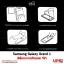 Samsung Galaxy Grand 1 - ฟิล์มกระจกกันรอย วีซ่า Tempered Glass Protector thumbnail 4