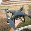 S70w GPS Big Drone+บินติดตามตัว+ปรับหน้ากล้อง+บินกลับเอง thumbnail 3
