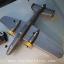 B25 Bomber เครื่องบินทิ้งระเบิดสงครามโลก บังคับวิทยุ thumbnail 5