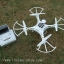 103 FPV DRONE 5.8 gz โดรนบังคับพลังสูง thumbnail 1