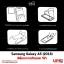 Samsung Galaxy A5 2016 - ฟิล์มกระจกกันรอย วีซ่า Tempered Glass Protector thumbnail 4
