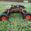 WLtoys 18428-B 1:18 4WD RC CAR / รถไต่หินบังคับ thumbnail 3