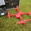 MJX Bugs 2w GPS Drone WIFI FPV. 1Km/Control 1080P HD Camera thumbnail 11