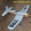 F4U Corsair เครื่องบินบังคับ thumbnail 1