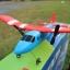 FX-805 mini Rc plane เครื่องบินโดยสาร บังคับวิทยุ thumbnail 8