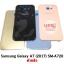 ฝาหลัง Samsung Galaxy A7 (2017) SM-A720. thumbnail 1