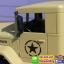 รถGMC U.S ARMY 4x4 รถทหารอเมริกัน - HENG LONG 3853A 1:16 thumbnail 9