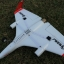 XK-X520 FIGHTER -6ch 3D RC Plane/ ฺBrushless moter thumbnail 7
