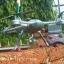 SkyHunter LS-128 FPV โดรนบังคับดูภาพจากหน้าจอรีโมท thumbnail 7