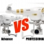 DJI Phantom 3 Advance Drone (FULL HD)+กระเป๋า thumbnail 10