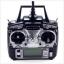 T-6 FLYSKY วิทยุ 6 ช่อง thumbnail 2