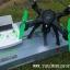 LH-X14HDV GPS Drone+ดาวเทียม+บินกลับที่ตั้ง+ล็อคตำแหน่ง+FULL HD thumbnail 5
