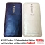 อะไหล่ ฝาหลังแท้ คริสตัล ASUS Zenfone 2 .Deluxe limited Edition ze551ml/z00ad , ze550ml/z008d งานแท้. thumbnail 1