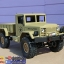 รถGMC U.S ARMY 4x4 รถทหารอเมริกัน - HENG LONG 3853A 1:16 thumbnail 5