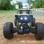 Rock Crawler 4x4 WD 1:10 รถไต่หินบังคับ thumbnail 8