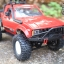 WPL-C14 4x4 rc car TOYOTA HILUX Hero thumbnail 13