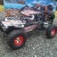 WL-12428-C 1/12 Rc car Hi-Speed 50 km/h A CROSS 4WD รีโมทดิจิตอล thumbnail 1