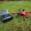 FX176 GPS Drone wifi+ดาวเทียม+บินติดตามตัว+บินนิ่งอยู่กับที่+บินกลับอัตโนมัติ thumbnail 9
