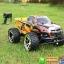 กระบะบิ๊กฟุ๊ต Monster Truck thumbnail 1