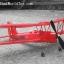 เครื่องบินปีก 2 ชั้น TIGER MOUTH thumbnail 2