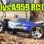 WL-A959 Votex Hi-Speed Buggy 4x4 รถบังคับทางฝุ่นพลังสูง thumbnail 5