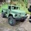 รถGMC U.S ARMY 4x4 รถทหารอเมริกัน - HENG LONG 3853A 1:16 thumbnail 1