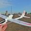 XK A700 Sky Dancer เครื่องบินบังคับใบพัดหลัง thumbnail 6