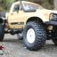 WPL-C14 4x4 rc car TOYOTA HILUX Hero thumbnail 4