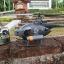 FX070 ฺBig Copter /HUGHES 500 U.S ARMY thumbnail 7