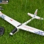 XK-A800 6G RC Plane เครื่องร่อนไฟฟ้า 6 แกน thumbnail 4