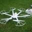 MJX-X-600 Drone wi-fi thumbnail 1